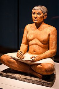 220px-Seated_Scribe_Full-2-200x300